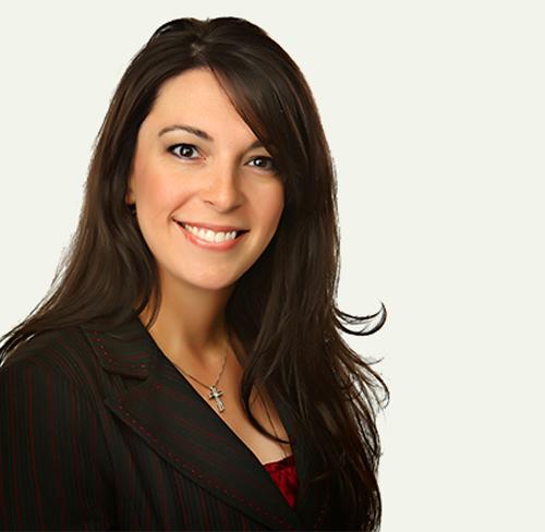 A headshot of CEO Dana Stumpf