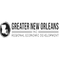 Greater New Orleans Inc. Regional Economic Development logo