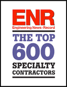Engineering News-Record Top 600 Specialty Contractors