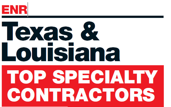 ENR Top Specialty Contractors