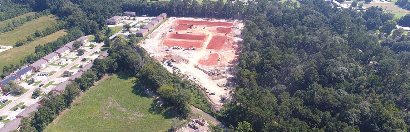 Overview of SELU University Grande project